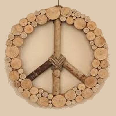 wood peace
