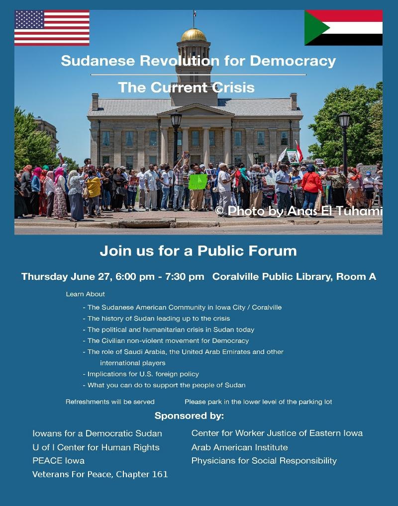 Sudan Forum